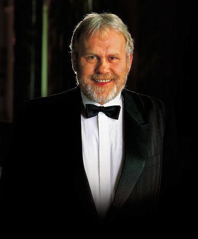 Gunther Emmerlich - Pate für die LGS 2009 in Reichenbach